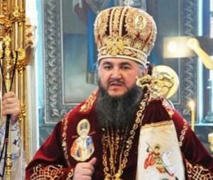 Episcopul de Giurgiu, un soi de mullah Omar ortodox