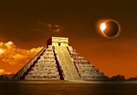 După unele calcule, data de început a calendarului mayaş a fost la 11 august 3114 î.Hr