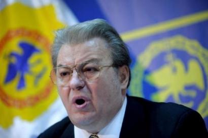 Un personaj EXTREM de toxic pentru viaţa publică românească