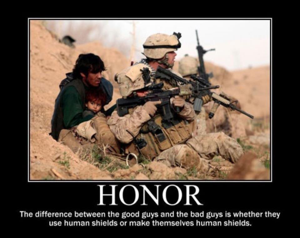 Dar, ce să-i faci: mulţi dintre liderii Occidentului se comportă ca şi cum onoare înseamnă să nu mişti un deget