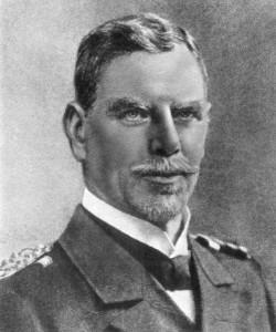 Von Spee,învingătorul de la Coronel: tenace, talentat şi respectat de oamenii pe care-i comanda