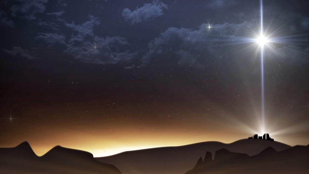 Lumina ei nu+i doar pentru cei trei magi de la Răsărit, ci şi pentru tine: să te călăuzească şi să te ocrotească, deci, cu marea ei stralucire