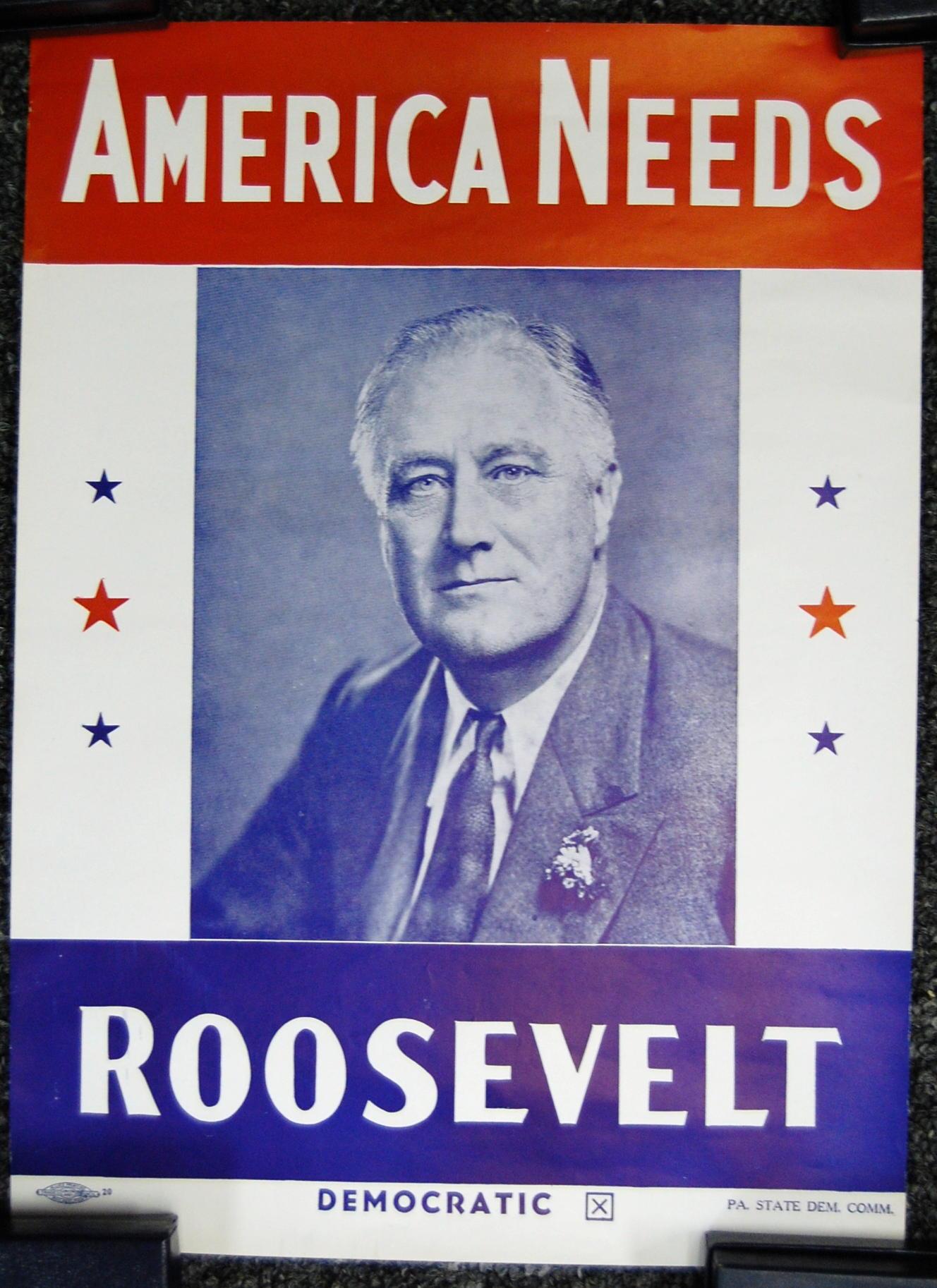 Valabil şi-n 1940, la fel de valabil şi azi: liderii politici adevăraţi au balls big enough.