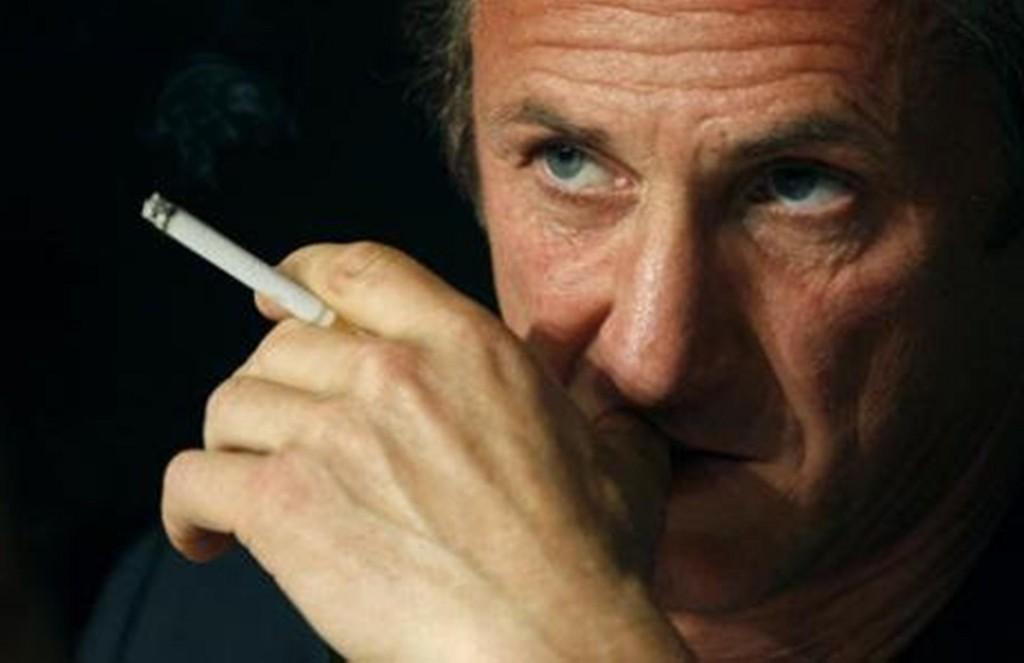 Cu fumatul ar putea să fie, poate, o problemă. Dar, dacă aduce destul gninion cât să ajungă pentru bandiţii de la noi, rezolvăm cumva şi cu locul de duhănit!