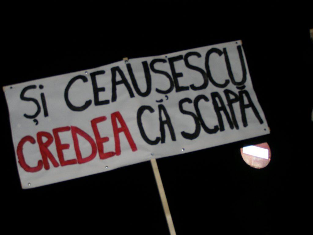 Un mesaj FOARTE clar, dar pe care liderii de la vârful PSD se fac că nu-l văd: să vedem cât îi va costa, politic, refuzul realității.